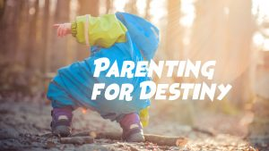 Parenting for Destiny Hero